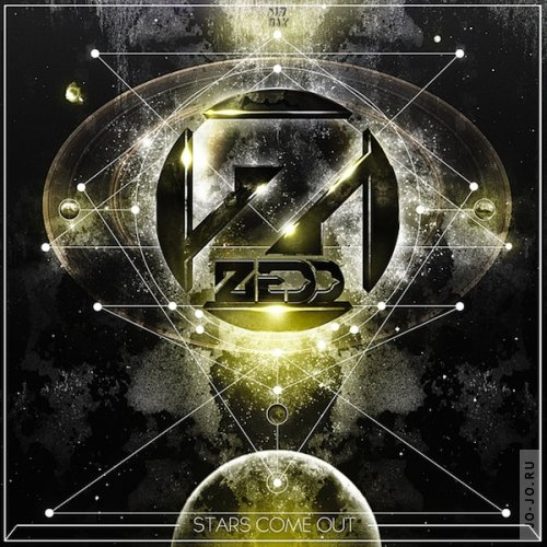 Zedd � Stars Come Out (Datsik Remix)