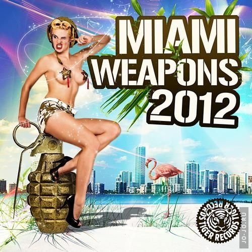 Miami Weapons 2012