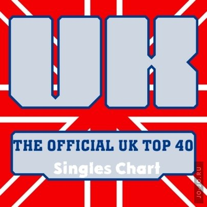 The Official UK Top 40 Singles Chart (Март 2012)