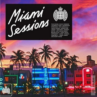 Ministry of S0und: Miami Sessions (2012)