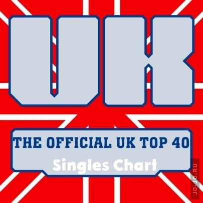 The Official UK Top 40 Singles Chart 18-03-2012