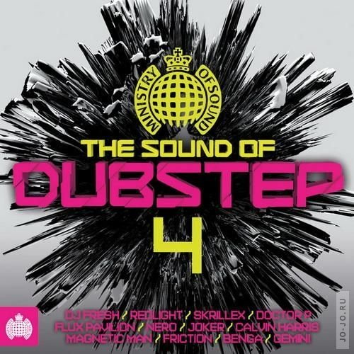 The Sound Of Dubstep 4 (2012) HQ
