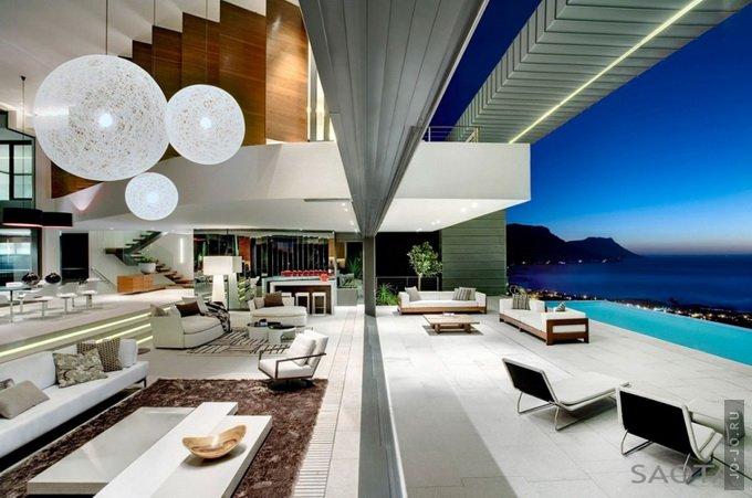 Архитектура и интерьеры мира