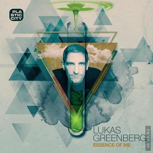 Lukas Greenberg - Essence Of Me (2012)