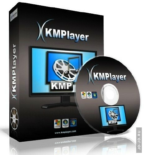 The KMPlayer 3.0.0.1441 LAV 7sh3 Build
