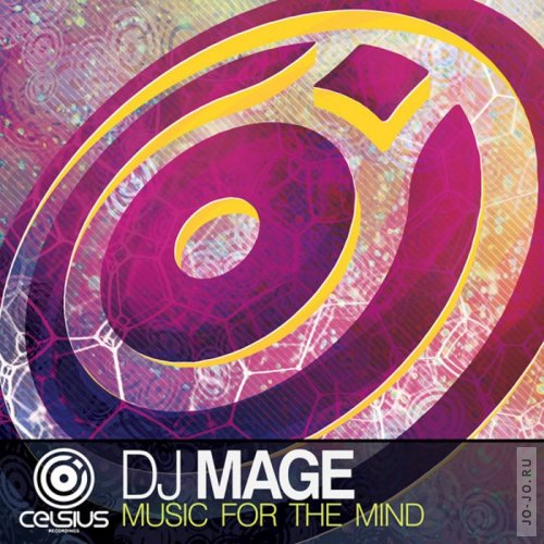 Mage - Music For The Mind (2012)