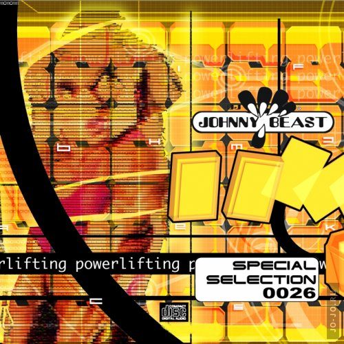 Johnny Beast - Special Selection 0026 (2012)