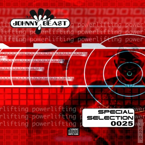 Johnny Beast - Special Selection 0025 (2012)