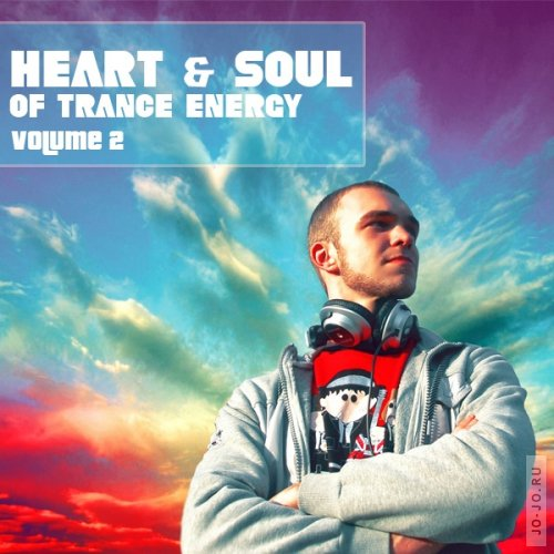 VA - Heart & Soul of Trance Energy vol.2 (Mixed by Uncle G.)