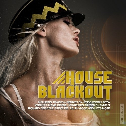 House Blackout (Vol. 1)