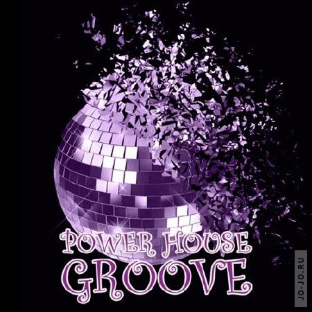 Power House Groove (2012)