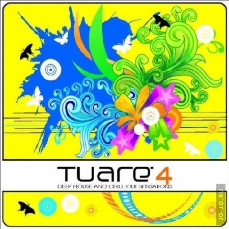 Tuare 4 (Deep House and Chill Out Sensations)