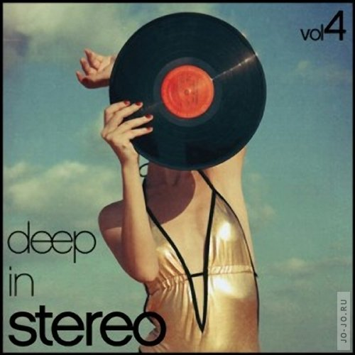 Odogg - Deep in Stereo 4