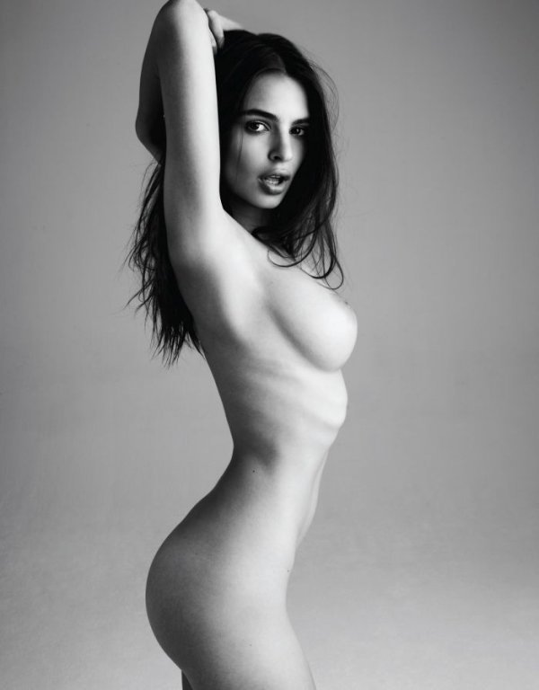 Фотосессии голых моделей