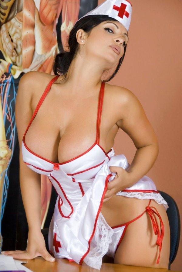 Медсестры фото секси 54669 фотография
