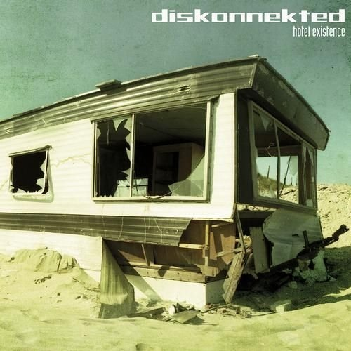 Diskonnekted - Hotel Existence (Limited Edition)