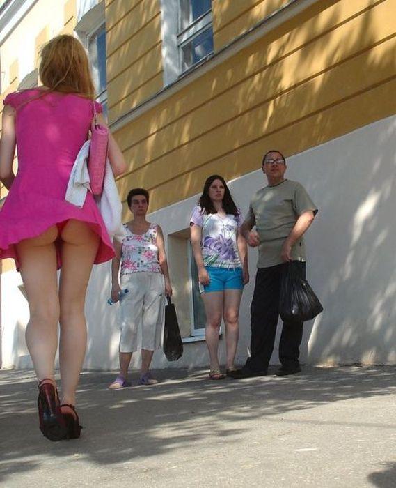 Под Юбкой  Эротика красивые фото голых девушек