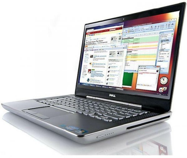 ��������� Dell XPS 14 ������������ � ���� �� ������
