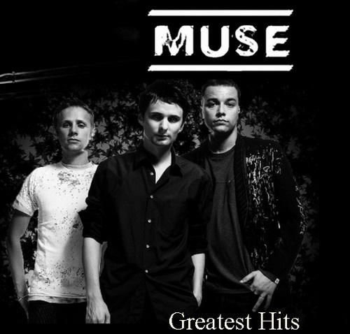 Muse - Greatest Hits (2012)