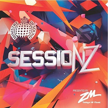 Ministry of Sound: SessioNZ