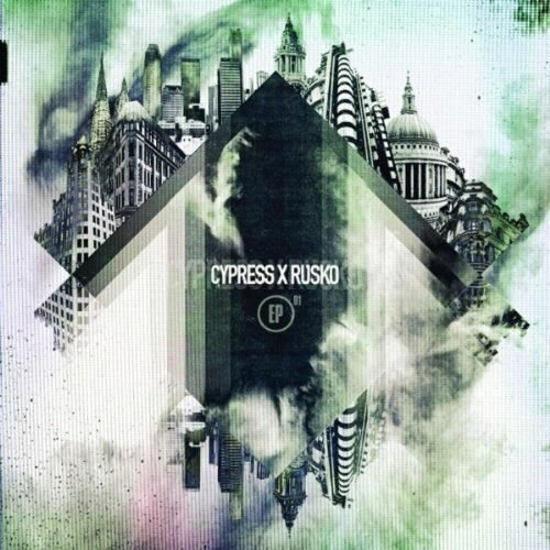 Cypress Hill and Rusko - Cypress X Rusko