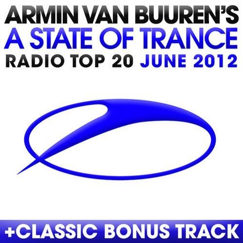 A State Of Trance Top 20 June 2012