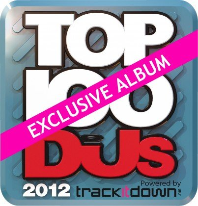 DJ Mag Top 100 - Album