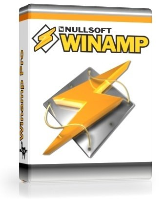 Winamp Pro 5.63 Build 3235 Final