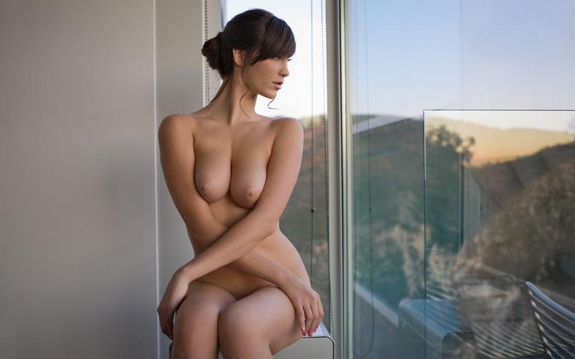 голая девушка на свидании роста