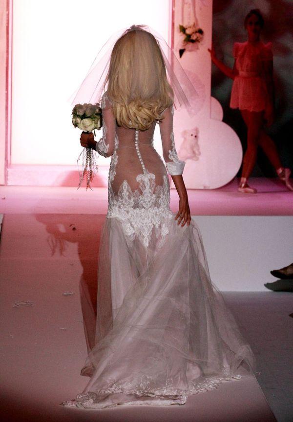 Платья проституток фото для свадебные