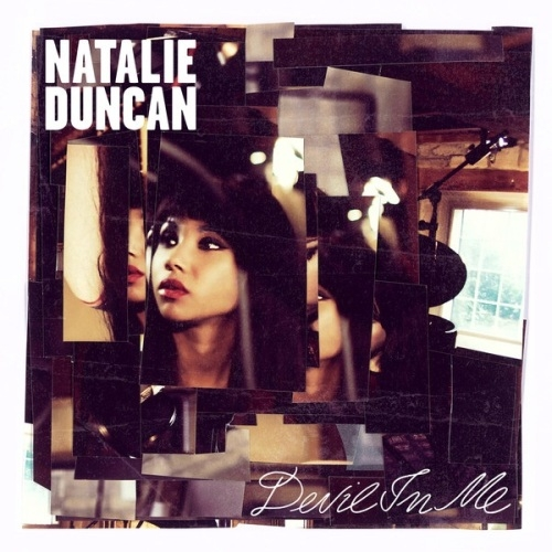Natalie Duncan - Devil In Me (Deluxe Edition) (2012)