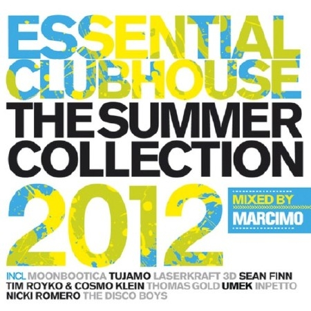 Essential Clubhouse - The Summer Collection 2012