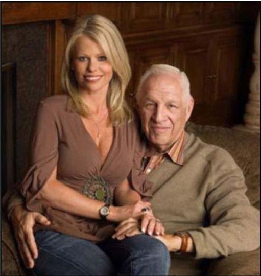 Older Women Dating Younger Men: Doomed from the