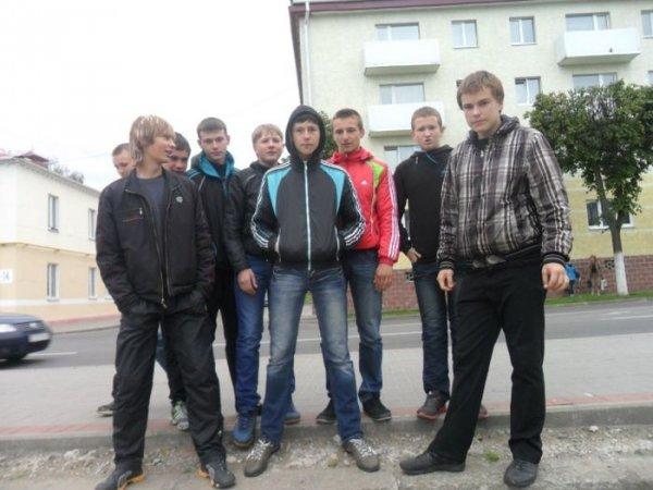 молодежное фото русское