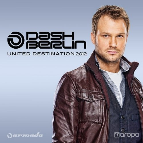 United Destination 2012: Mixed by Dash Berlin