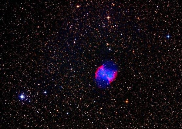 Фото с любительских телескопов 5679 фотография