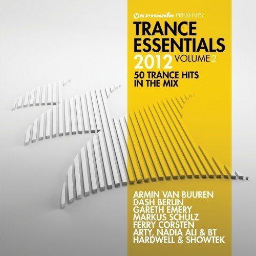Armada Presents Trance Essentials 2012 Vol. 2