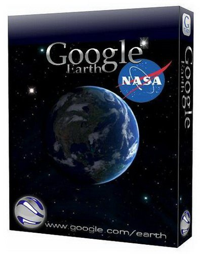 Google Earth [6.2.2.6613] / Portable (2012 ML/RUS)