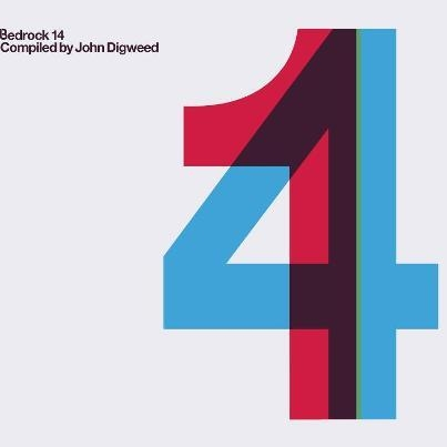 Bedrock 14 (Compiled By John Digweed) (2012)