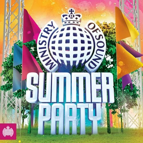 Ministry Of Sound: Summer Party (2012)
