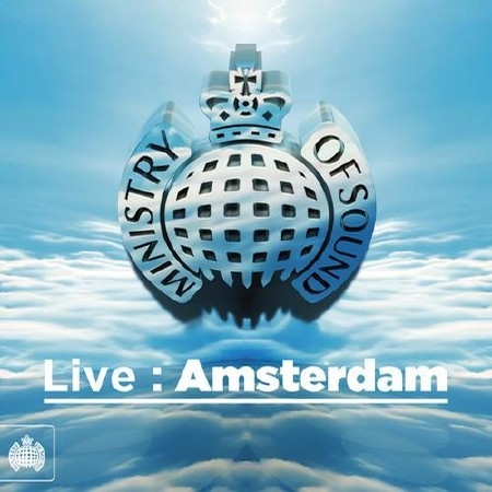 Ministry of Sound Live: Amsterdam (2012)