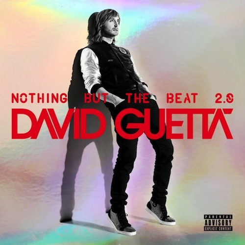 David Guetta - Nothing But The Beat 2.0 (2012)