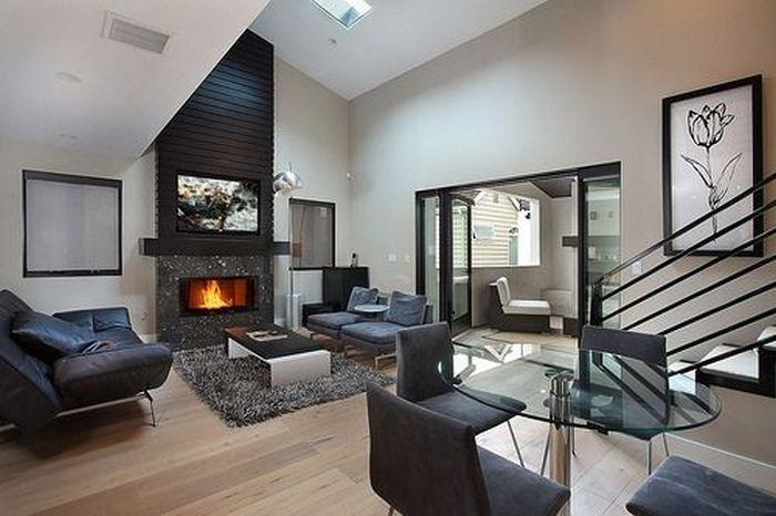 Лучшие интерьеры домов и квартир