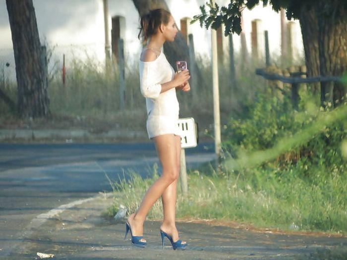 Девки из деревни легкого поведения фото — img 3