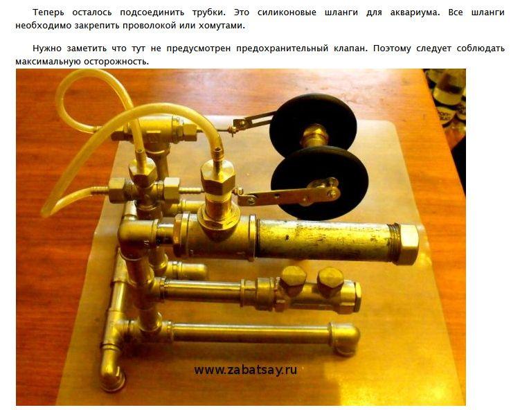 Изготовление электродвигателей своими руками