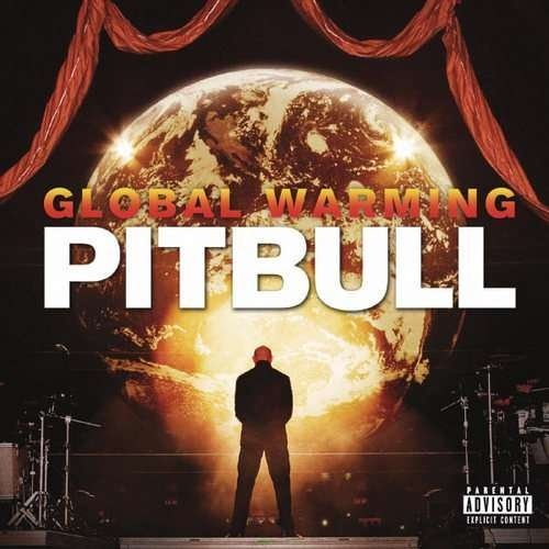 Pitbull - Global Warming [Deluxe Edition] (2012)