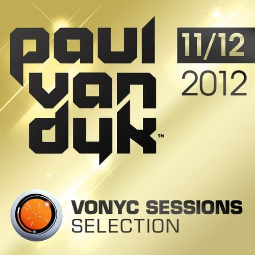Paul van Dyk: VONYC Sessions Selection 2012-11/12