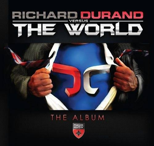 Richard Durand vs. The World (The Album)