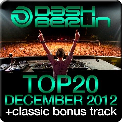 Dash Berlin Top 20 December 2012