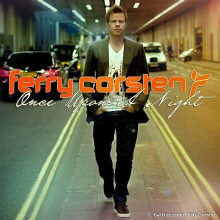 Once Upon A Night vol. 3 (mixed by Ferry Corsten)